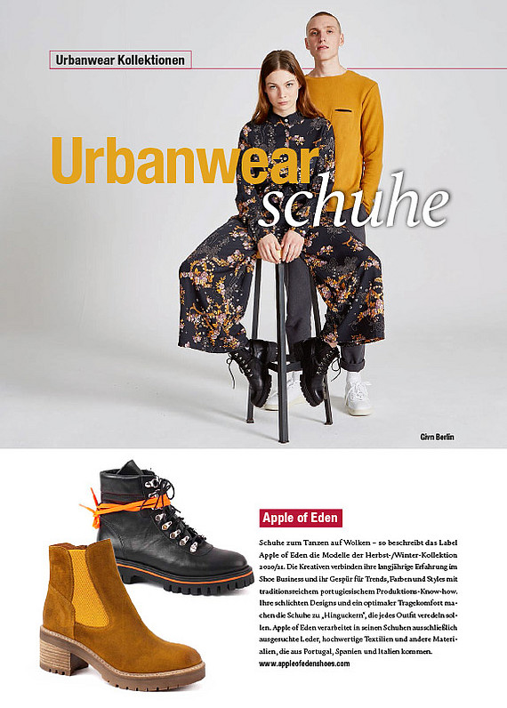 Schuhkurier 02/2020