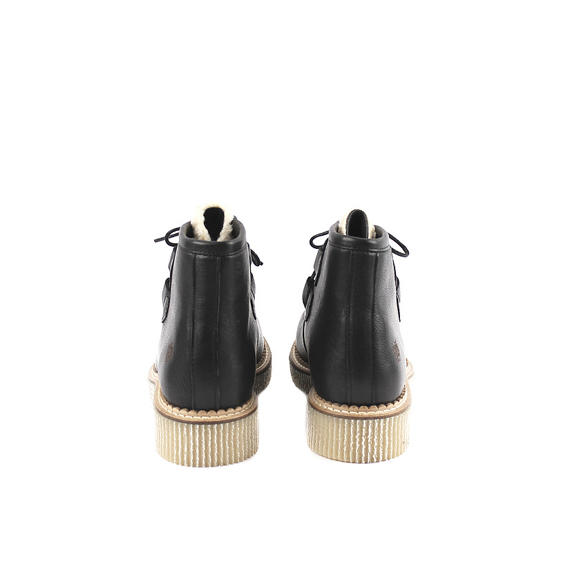 premium selection 907dc d24e5 Beschreibung der Schuhe - Apple of Eden Shoes