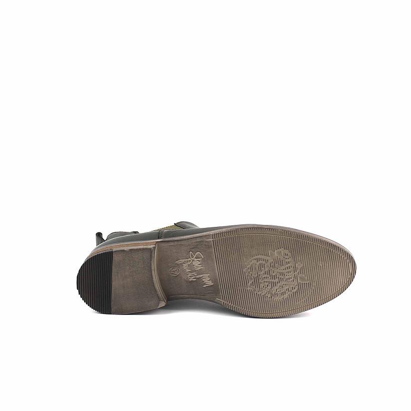 New York herausragende Eigenschaften erstklassiges echtes Beschreibung der Schuhe - Apple of Eden Shoes